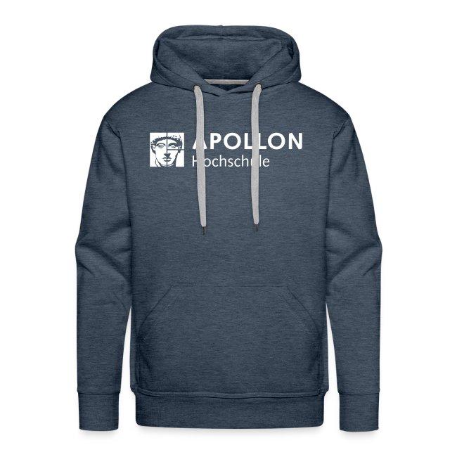 APOLLON Männer Premium Kapuzenpullover