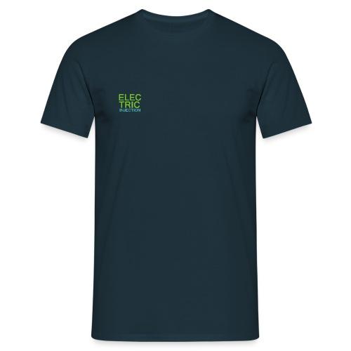 ELECTRIC INJECTION basic - Männer T-Shirt