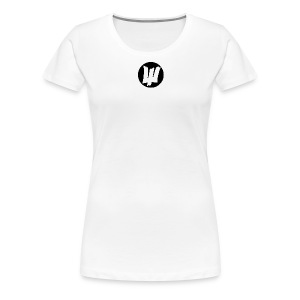 tígri shirt female  - Frauen Premium T-Shirt