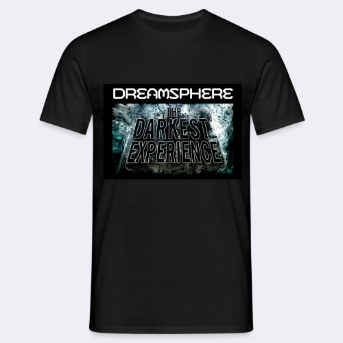 Dreamsphere - Men's T-Shirt