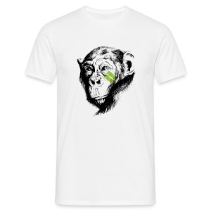 T-shirt Monkey Homme - T-shirt Homme