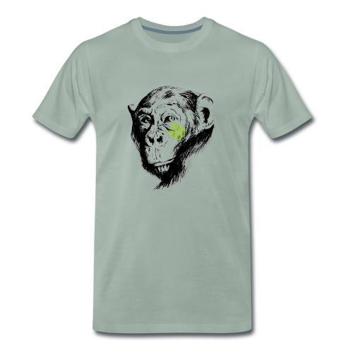 T-shirt Monkey Homme - T-shirt Premium Homme