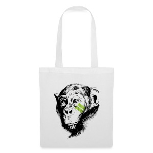 Sac Monkey - Tote Bag