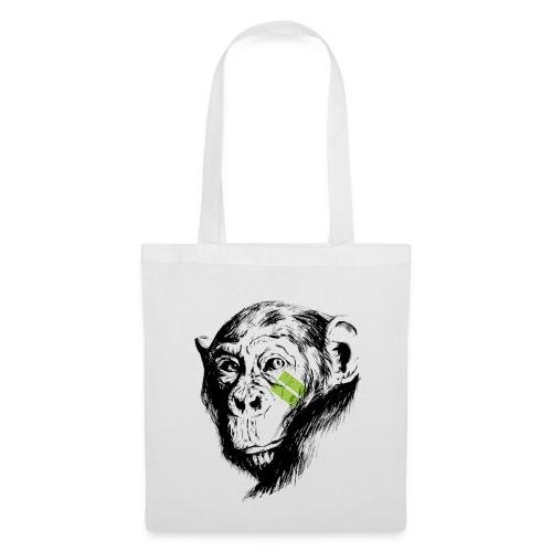 Sac Monkey - Tote Bag