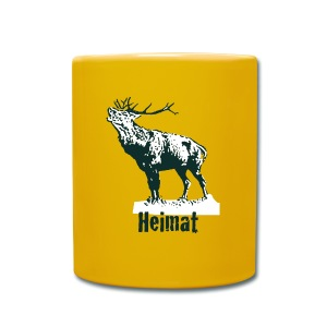 Heimat! - Full Colour Mug