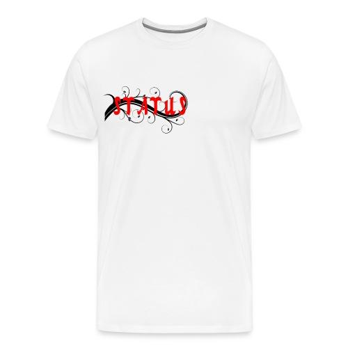 Status t-shirt - Men's Premium T-Shirt