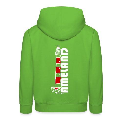 Kinderpulli Ameland - Kinder Premium Hoodie