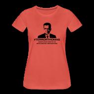 T-Shirts ~ Frauen Premium T-Shirt ~ #TerrorThomas