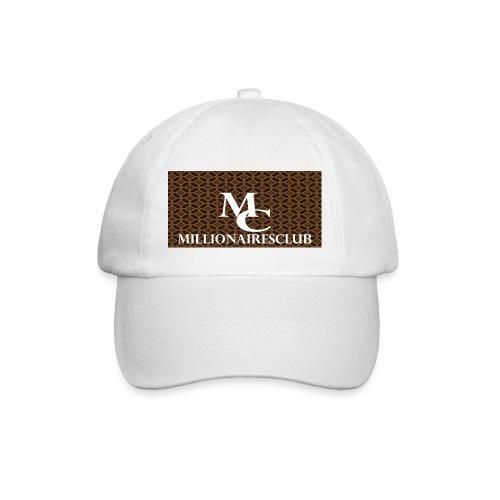 MC MillionairesClub Cap Essential - Baseball Cap
