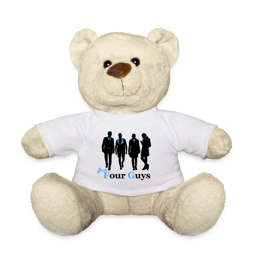 Just Four Guys Teddy - Teddy Bear