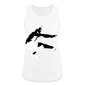 Pistol shirt - Women's Breathable Tank Top