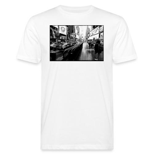 carlsquare - Herren Bio - Männer Bio-T-Shirt
