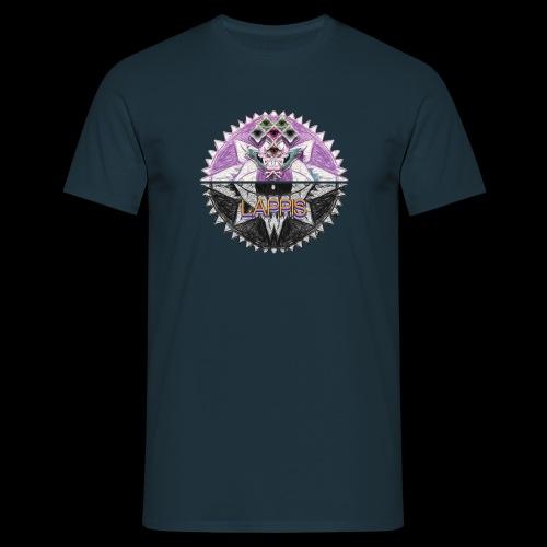 Lappis t-paita miesten - Miesten t-paita