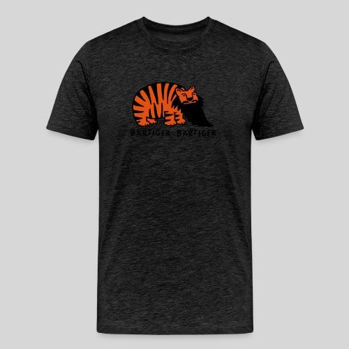 BÄRTIGER BÄRTIGER - Männer Premium T-Shirt