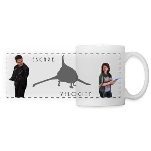 Escape Velocity Mug - Panoramic Mug