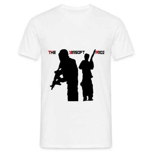 TheAirsoftProz 2nd Edition Mens Tshirt - Men's T-Shirt