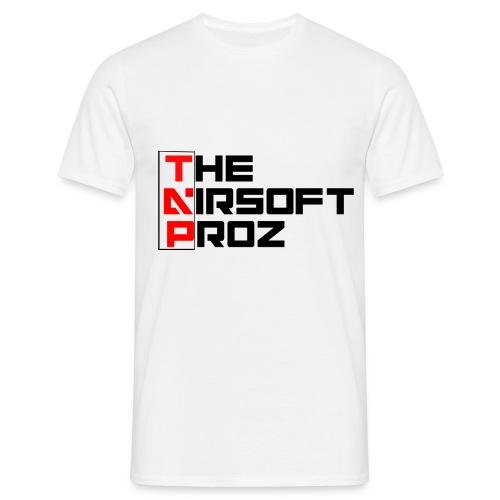 TheAirsoftProz 1st Edition Mens Tshirt - Men's T-Shirt