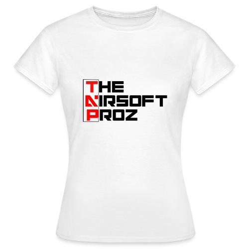 TheAirsoftProz 1st Edition Womens Tshirt - Women's T-Shirt