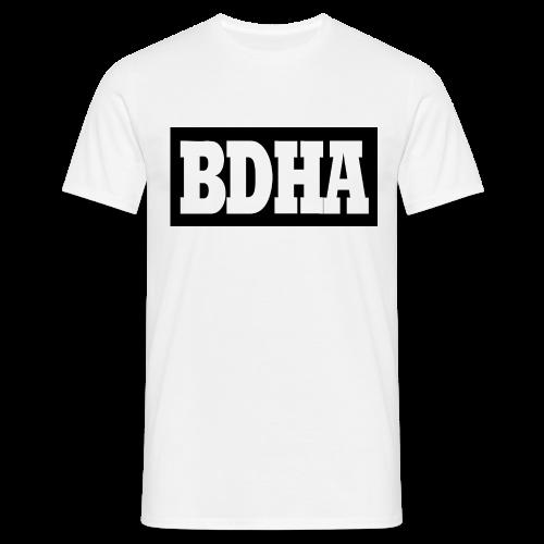 BDHA - Budha - Männer T-Shirt