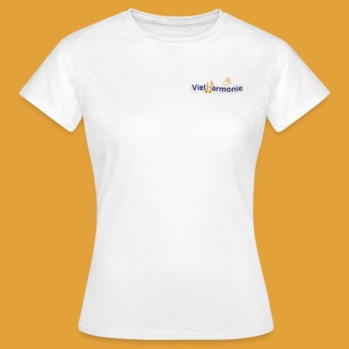 T-Shirt Damen - Frauen T-Shirt