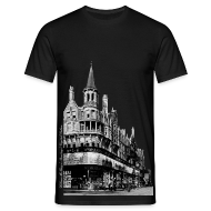 T-Shirts ~ Men's T-Shirt ~ McIlroy's (Front)