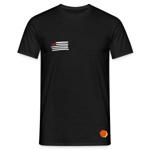 Skiirtt Skirrrt Shirrrt... - Mannen T-shirt