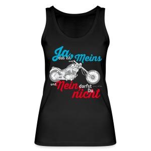 Das ist Meins! - Frauen Bio Tank Top von Stanley & Stella
