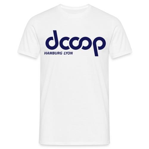 dcoop M-71-102-DD - Männer T-Shirt