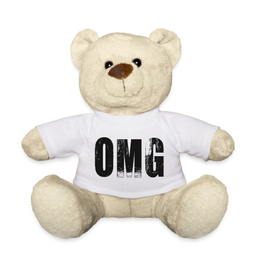 1st Gaming Teddy Bear - Teddy Bear