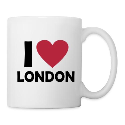 I Love London Mug - Mug