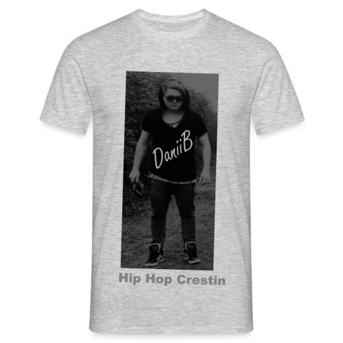 DaniiB Tricou - Männer T-Shirt