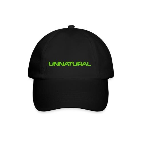 Unnatural Baseball Cap - Baseballkappe