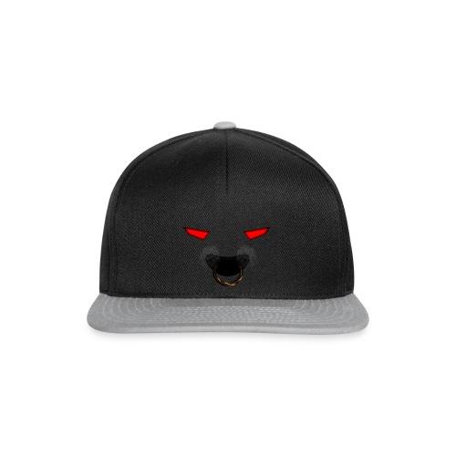 Stiernacken Cap - Snapback Cap