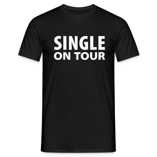 denno - Mannen T-shirt