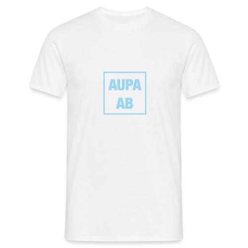 Tshirt Homme - Aupa AB - T-shirt Homme