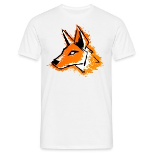Foxxed - Men's T-Shirt