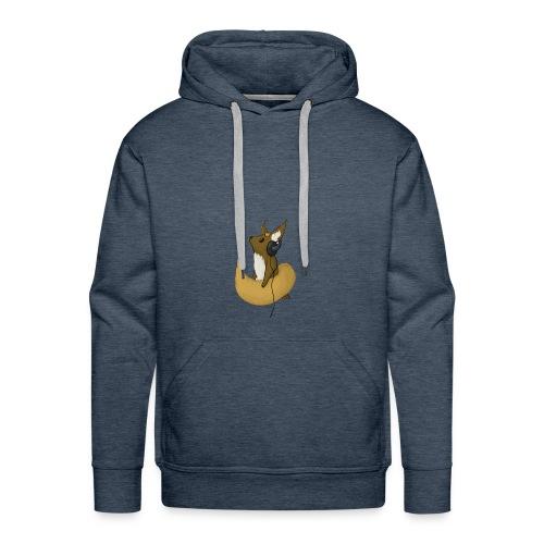 Hoodie   SquirrelBeats   TEENAGER/MEN - Männer Premium Hoodie