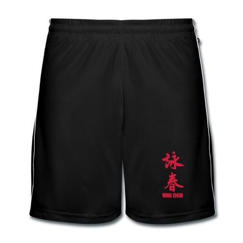 IWCO shorts master level (Duan) - Men's Football shorts