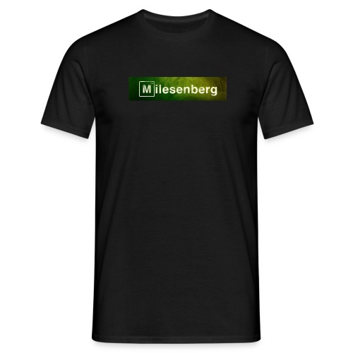 Milesenberg T-Shirt for Men - Men's T-Shirt