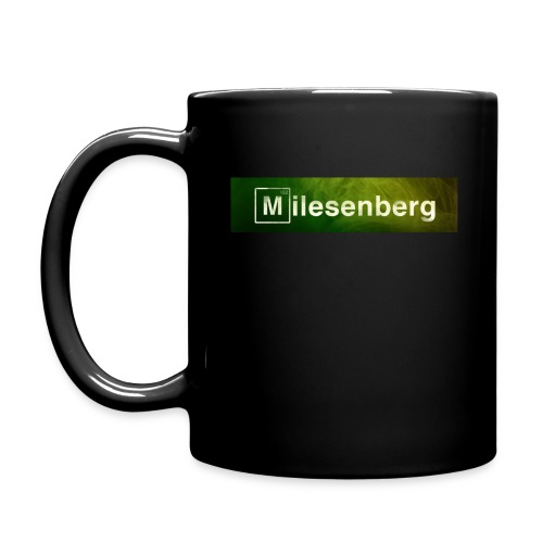 Milesenberg Mug - Full Colour Mug
