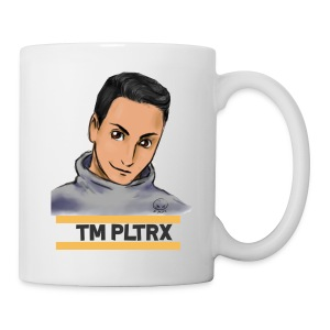 TEAM PLAYTRX | TASSE - Tasse