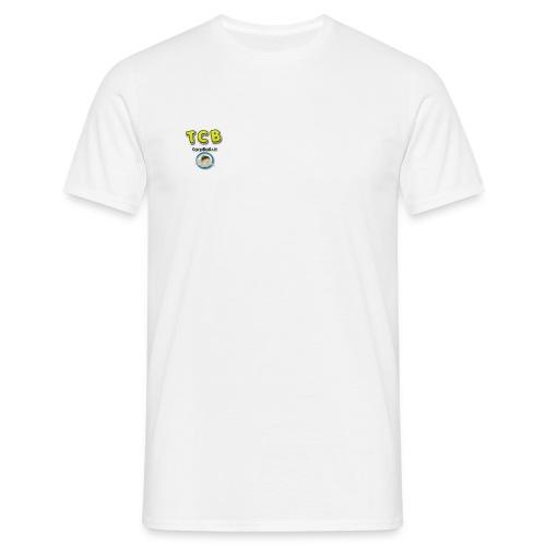 TCB CARPBAITS FH001 - T-shirt Homme