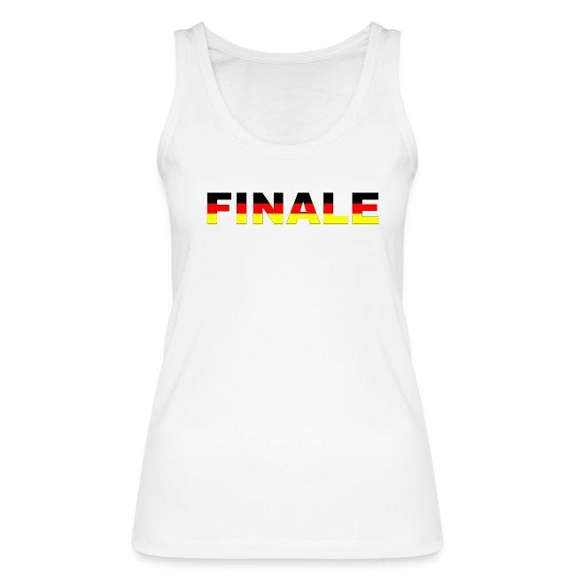 Finale Girl