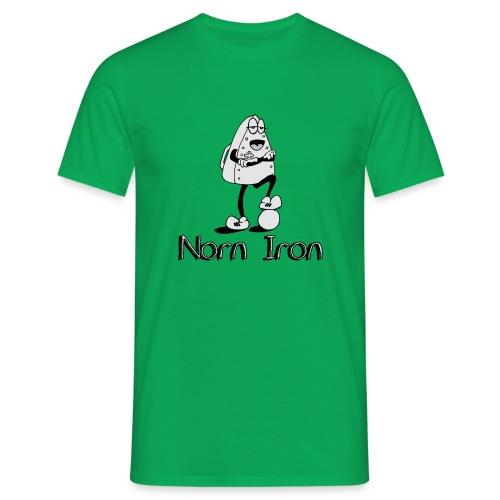 Norn Iron Football - Men's T-Shirt