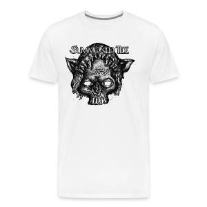 Summoned Tide Normal style  - Men's Premium T-Shirt