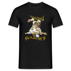 sound factory - Männer T-Shirt