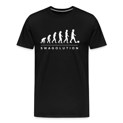 Elferbolzen.de — Swagolution T - Männer Premium T-Shirt