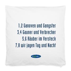 Die Pfefferkörner - Kissenbezug - Kissenbezug 40 x 40 cm
