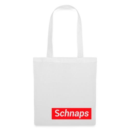 Schnaps Beutel - Stoffbeutel