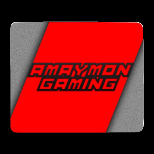 Amaymon Gaming Mousepad - Musmatta (liggande format)